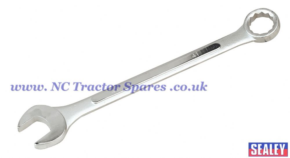 Combination Spanner 41mm